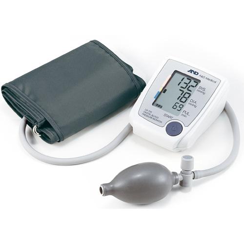 UA-705 Upper Arm Blood Pressure Monitor