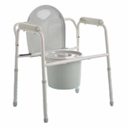 CM01 Detachable Commode Chair