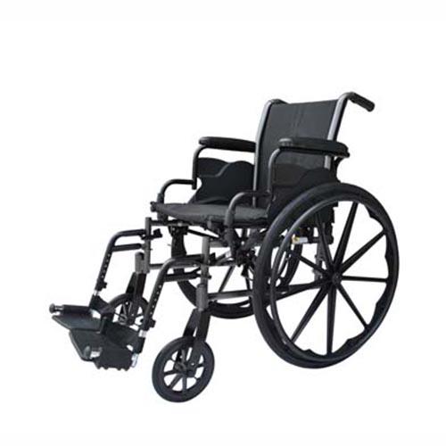 Steel Wheelchair SMW03