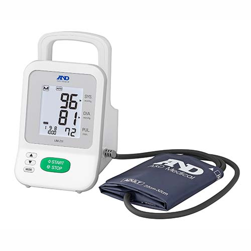 UM-211 All-in-one Blood Pressure Monitor