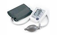 Home Blood Pressure Monitors